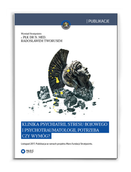 PSYCHIATRY, COMBAT STRESS & PSYCHOTRAUMATOLOGY CLINIC, A NEED OR REQUIREMENT?